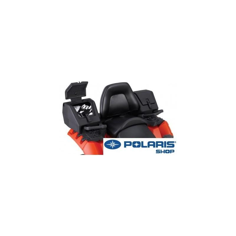 LOCK & RIDE REAR STORAGE BOX FOR SPORTSMAN 550, 570, 850 BY POLARIS